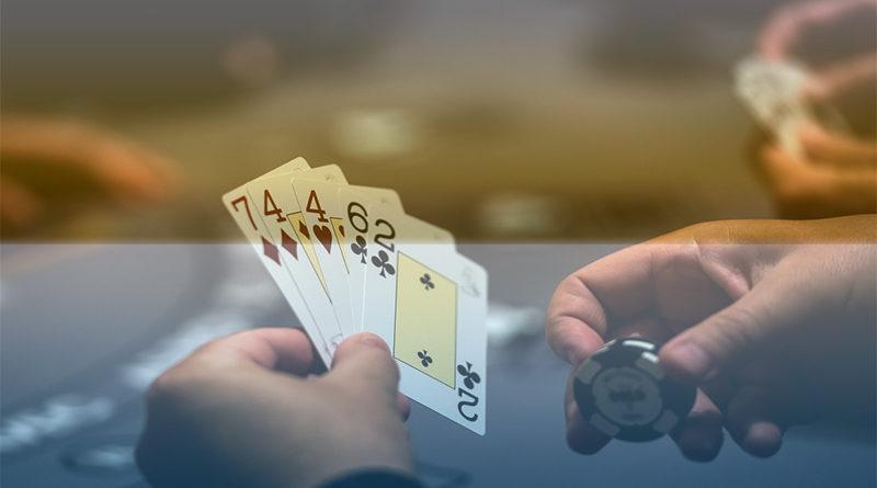 Begini Cara Mudah Main Poker Pulsa di Situs Judi