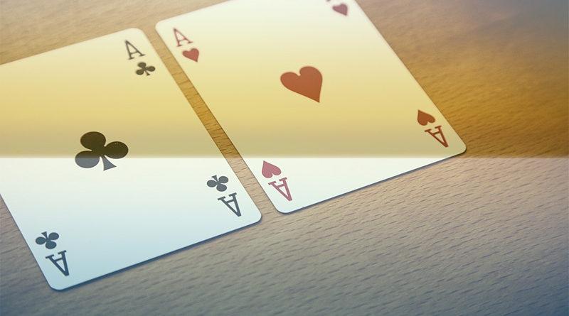 Langkah Tahu Situs poker online Paling dipercaya